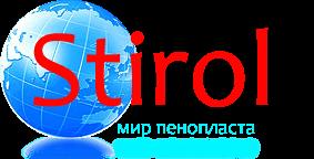 Мир Пенопласта логотип